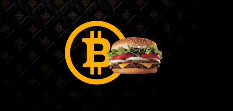 Burger King Venezuela comienza a recibir pagos en Bitcoin en una ...