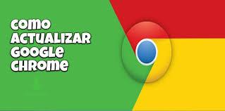 Actualizaciones de Chrome